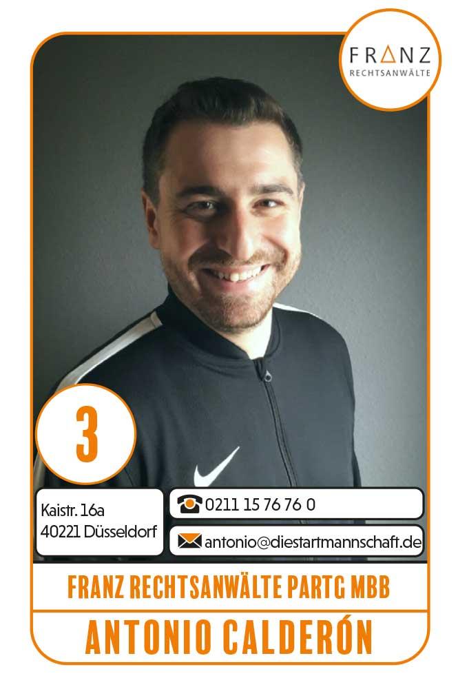 03 – Antonio Calderon