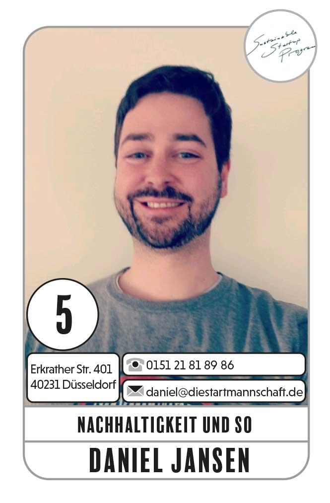05 – Daniel Jansen