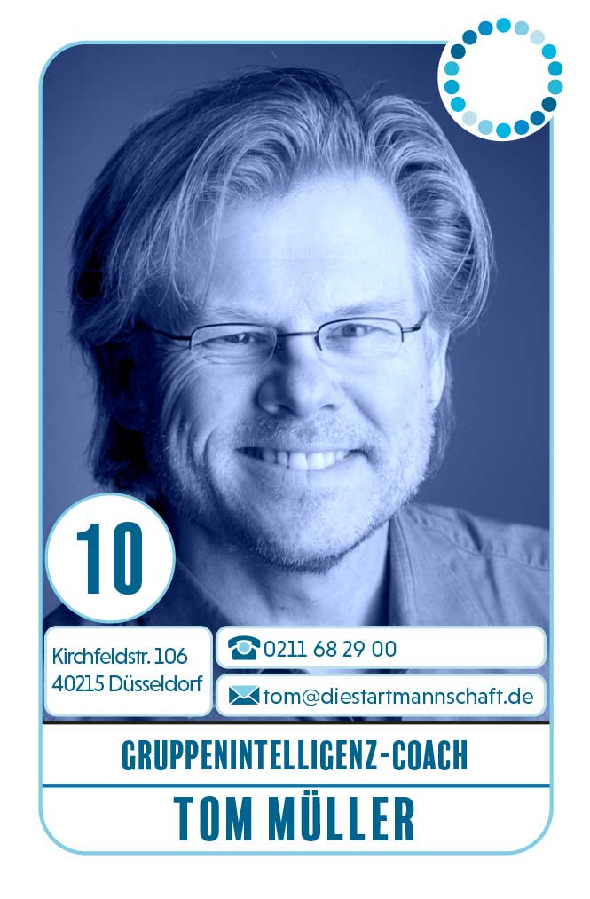 10 – Tom Müller