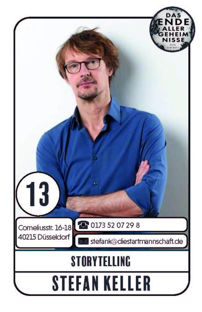13 – Stefan Keller